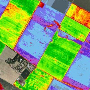 Sentinel Precision Farming